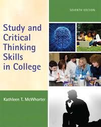 Critical Thinking skills teach a variety of skills that can be applied to  any situation in life that calls for reflection  analysis and planning
