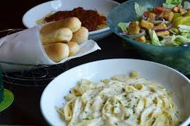 courtesy olive garden creating your own pasta bar at home wkow 27 madison wi
