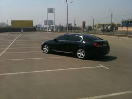 Used 2008 Lexus Gs300 Photos, Gasoline, FR or RR, Automatic For Sale
