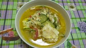 Kamu bisa membuat ati ampela kuah timun menggunakan 12 bahan dan cara membuat 6. Resepi Sup Timun Campur Telur Chef Home
