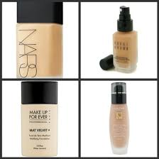 makeup primers test best foundations for oily skin beauty