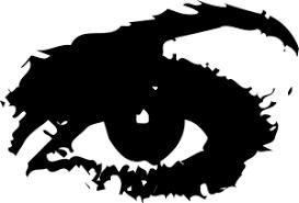 EYE Logo Vector (.AI) Free Download