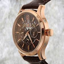 bolle alexander automatic multi function mens watch msrp~ 2995 louis bolle alexander automatic multi function mens watch msrp~ 2995 stunning