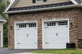 9x8 garage doorCarriage Doors  Stamped Steel  Mount Garage Doors  Westminster