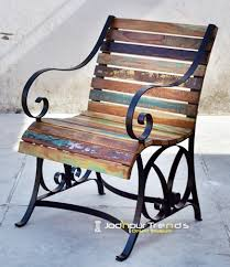 Industrial Furniture India Recycled Design India