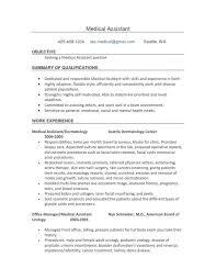 Medical Billing Collector Resume Sample Biller Job Description