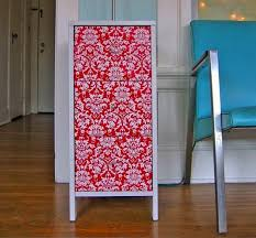 contact paper on furniture. 6 Ways To Update A Thrift Store Dresser Contact Paper On Furniture