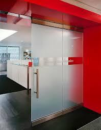 office glass door design. Front Door - Gensler San Francisco, CA Office Glass Design