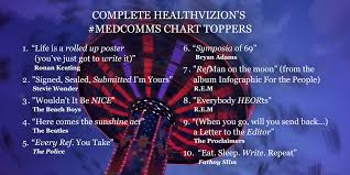 Chv Chart Complete Healthvizions Medcomms Chart Toppers
