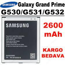 Samsung Galaxy Grand Prime Batarya Pil G530 G531 G532 Batarya Pil Fiyatları  ve Özellikleri