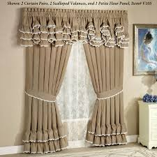 jcpenney window curtains clearance inspirational curtains lovely