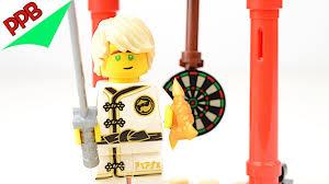 30530 Lego NINJAGO Wu-Cru Target Training Polybag
