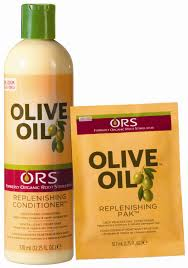 Image result for Organic Root Stimulator (ORS) Replenishing Conditioner