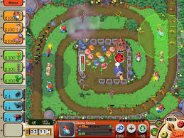 garden defense.  Garden Play The Full Version Of Garden Defense In M