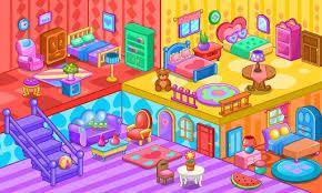 doll house decoration game apk screenshot 3