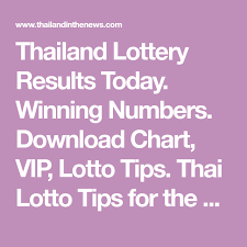 Thai Lottery Result Chart 2014 Thailand Lottery Results Today Winning Numbers Download