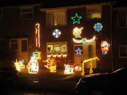 christmas outside lighting. Christmas Decorations Outside Lights Fia Uimp Com Lighting T