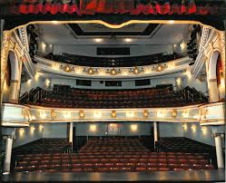 Asolo Seating Chart Mertz Theatre To Get New Seats This Summer Entertainment