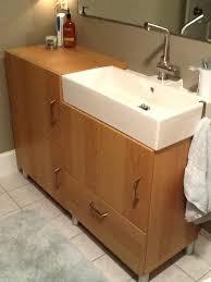 narrow depth bathroom vanities. Bathroom Narrow Depth Vanities A