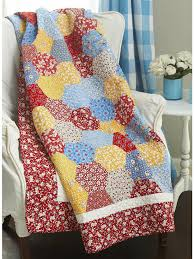 Free Quilt Patterns for Bed-Size Quilts and Throws | Patterns ... & Free Quilt Patterns for Bed-Size Quilts and Throws Adamdwight.com