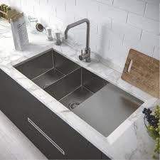 kitchen sink basin white undermount sink kohler kitchen sinks deep white kitchen sink