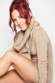 Dancing With The Stars Sharna Burgess Reflects On Season 21 Past