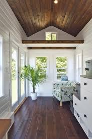 Minimalist Lizetteesco  Sq Ft Amalfi Tiny House Has - Tiny houses interior