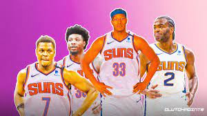 2 Trades Suns Must Make To Get Back To ...