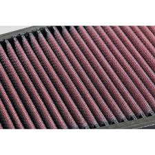 K&N 33-2281 Tacoma Air Filter Replacement 4.0L Toyota 2005-2015