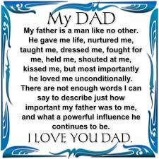 Fathers Day Quotes From Daughter Adorable Quotes From Daughter Loving Father Father's Day Quotegreetings