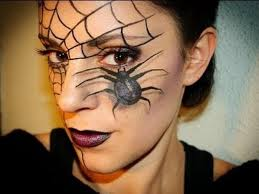 here it is the second carnaval make up tutorial i hope you li