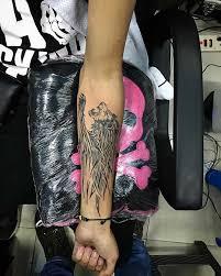 Tatuaggio Leone Tribale Il Significato Scopri Qualè