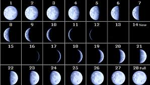 Does The Moon Look The Same All Round The World