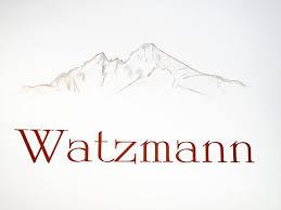 Watzmann 2 4 Pers 120 M² 2 Schlafzimmer Wohnzimmer