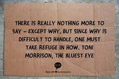 The Bluest Eye Quotes About Beauty Best of 24 Quotes To Help You Rebuild After Divorce Pinterest Joss