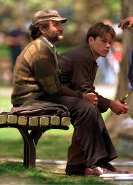Matt Damon pays tribute to Robin Williams