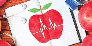 Diet And Lifestyle Key For A Good Heart The New Indian Express