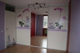 Onze Slaapkamer Met Laminaat En Nieuw Behang Rood En Lila Maar