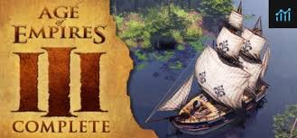 Age of Empires III: Complete Collection System Requirements - Can I Run It? - PCGameBenchmark
