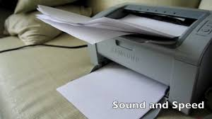 For your printer to work correctly, the driver for the printer must set up first. Samsung Ml 2160 Printer Demonstration Youtube
