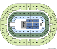 Cox Convention Center Seating Chart Cheap Cox Convention Center Tickets