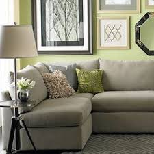 Tan And Green Living Room Green Grey Living Room