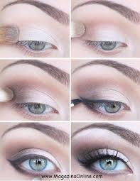 eye makeup looks for blue eyes 20 incredible makeup tutorials for blue eyes beauty