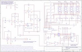 solid state relay circuits diagrams images schematics of delabs amp hour meter using lm331 and 74c926