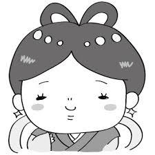 七夕のかわいい無料イラストカット集白黒カラー Web素材 All About