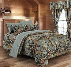 camouflage queen luxury comforter military duvet