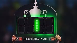 The fa cup in england is the oldest football competition in the world and this season it is into its 139th season. Emirates Fa Cup Fixtures To Be Delayed By One Minute News Barnsley Football Club