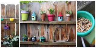 Kitchen Garden Tips Top 10 Ways To Create A Beautiful Apartment Garden Recycled
