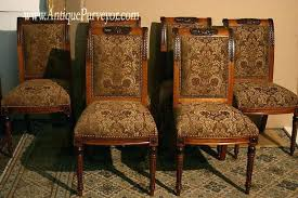 high back upholstered dining chairs. High Back Upholstered Chair Hickory Dining Chairs N