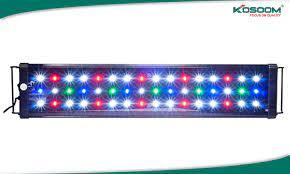 Đèn Led WRGB là gì? Và ứng dụng của nó trong thực tế - KOSOOM Việt Nam